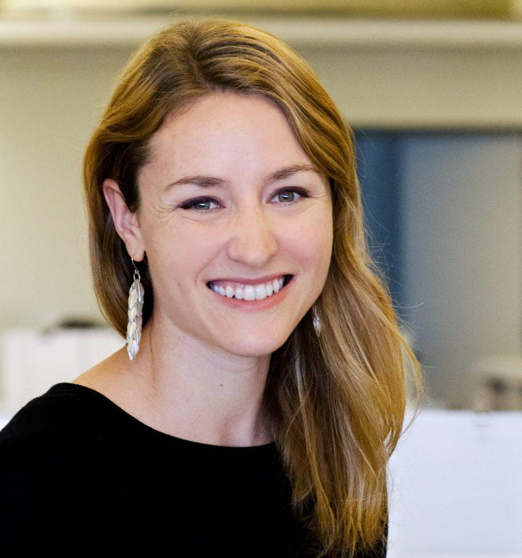 Claire Peacock Healthcare Associate Creative Director Copywriter